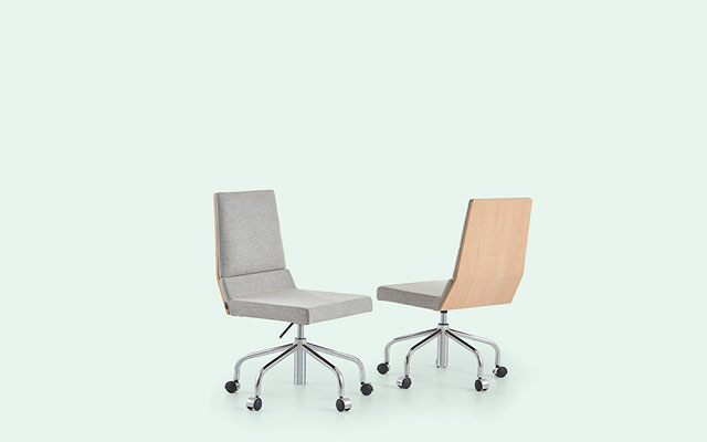 Nord Chair - Office Chairs