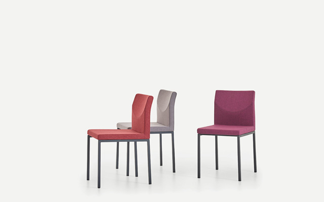 Roy - Chairs